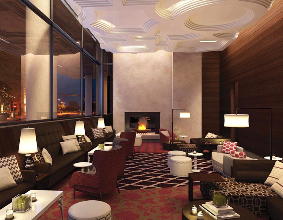 W Hotel 4