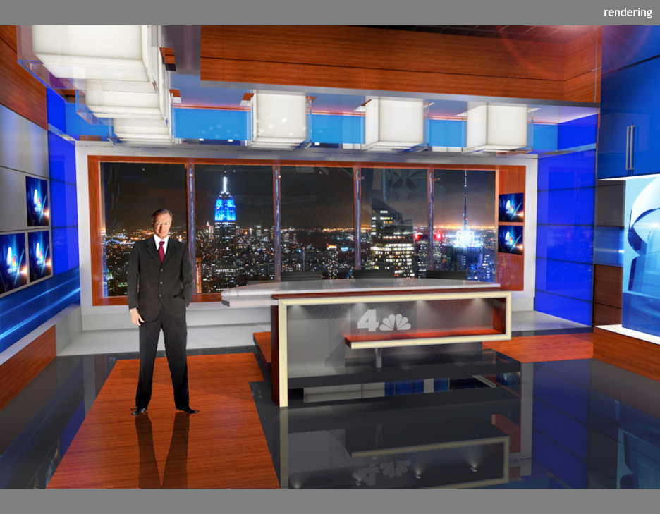 NBC WNBC 3