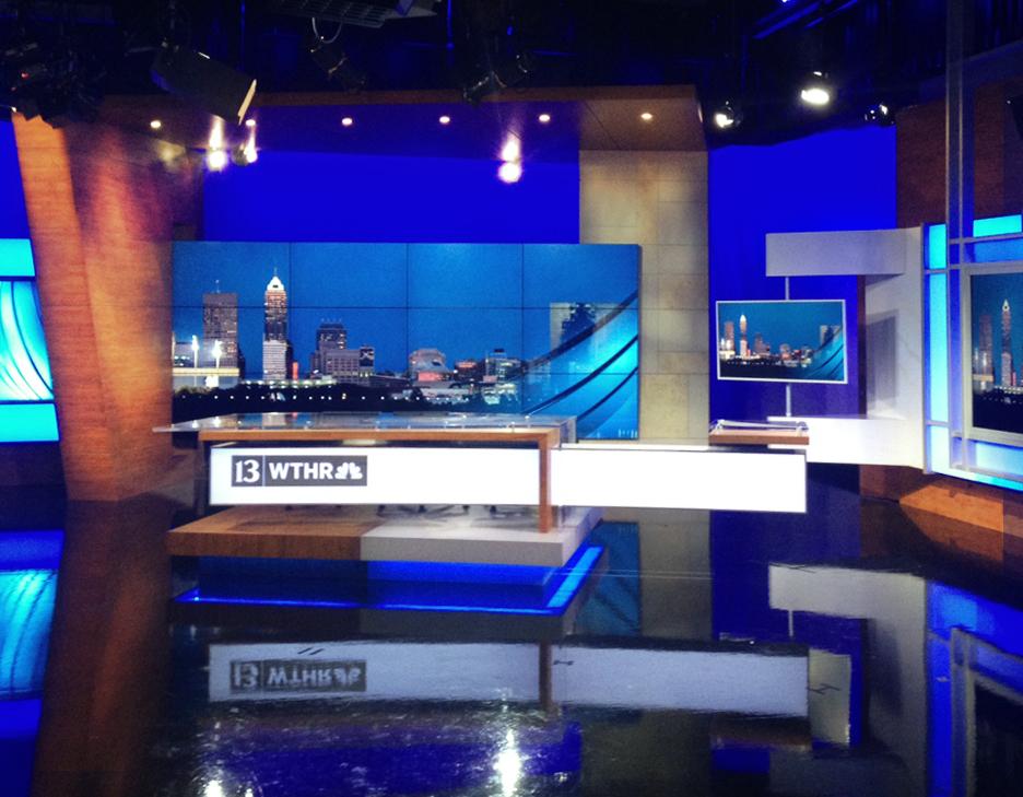 NBC WTHR-2