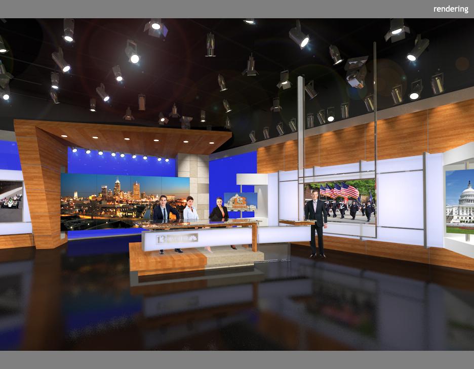 NBC WTHR-3