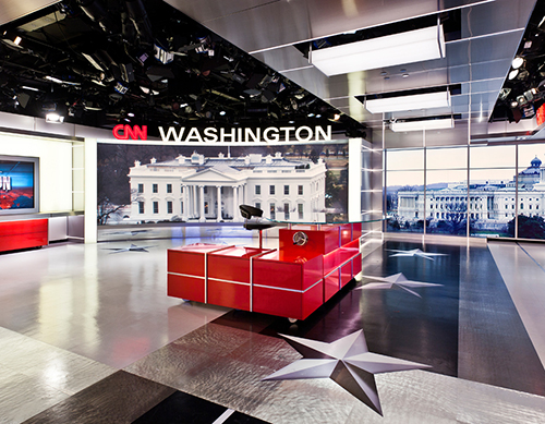 cnn washington studio clickspring design. Black Bedroom Furniture Sets. Home Design Ideas