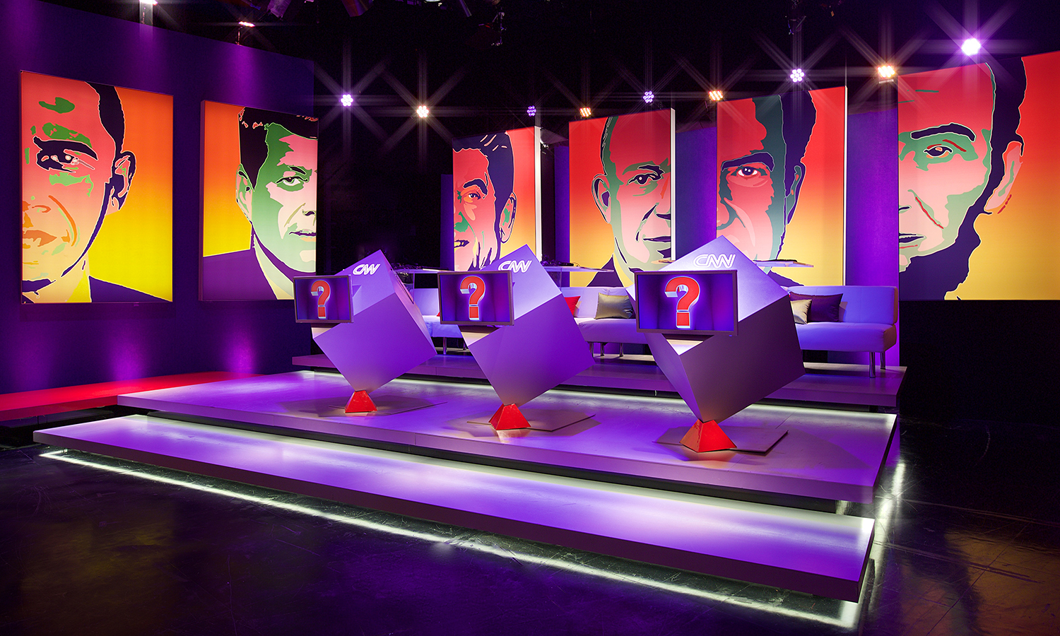 quiz show That quiz show (or that awful quiz show) was a short-lived quiz show that featured five.