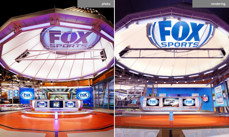 R Fox Sports FOX Sports | St...